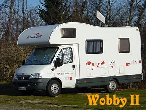 Wobby II