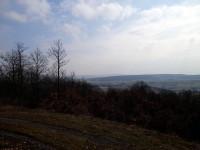 Aussicht vom Lahnberg