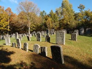 Judenfriedhof Kleinbardorf