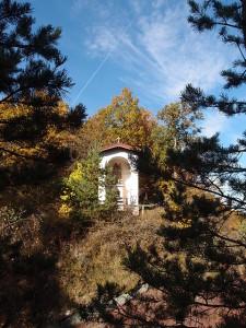Annabildkapelle